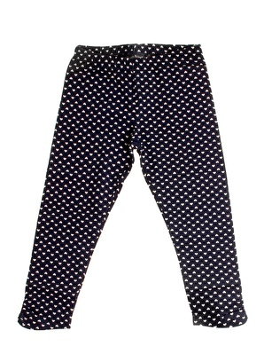 Asymmetry Pantolon
